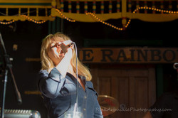 Leslie Rohonczy Band - Rainbow Bistro 03