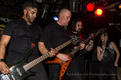 Aenigma at Zaphod's 37