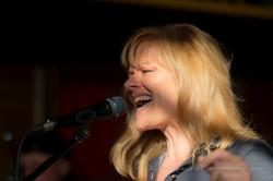 Leslie Rohonczy Band - Rainbow Bistro 10