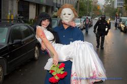 Ottawa Zombie Walk - 2016  44