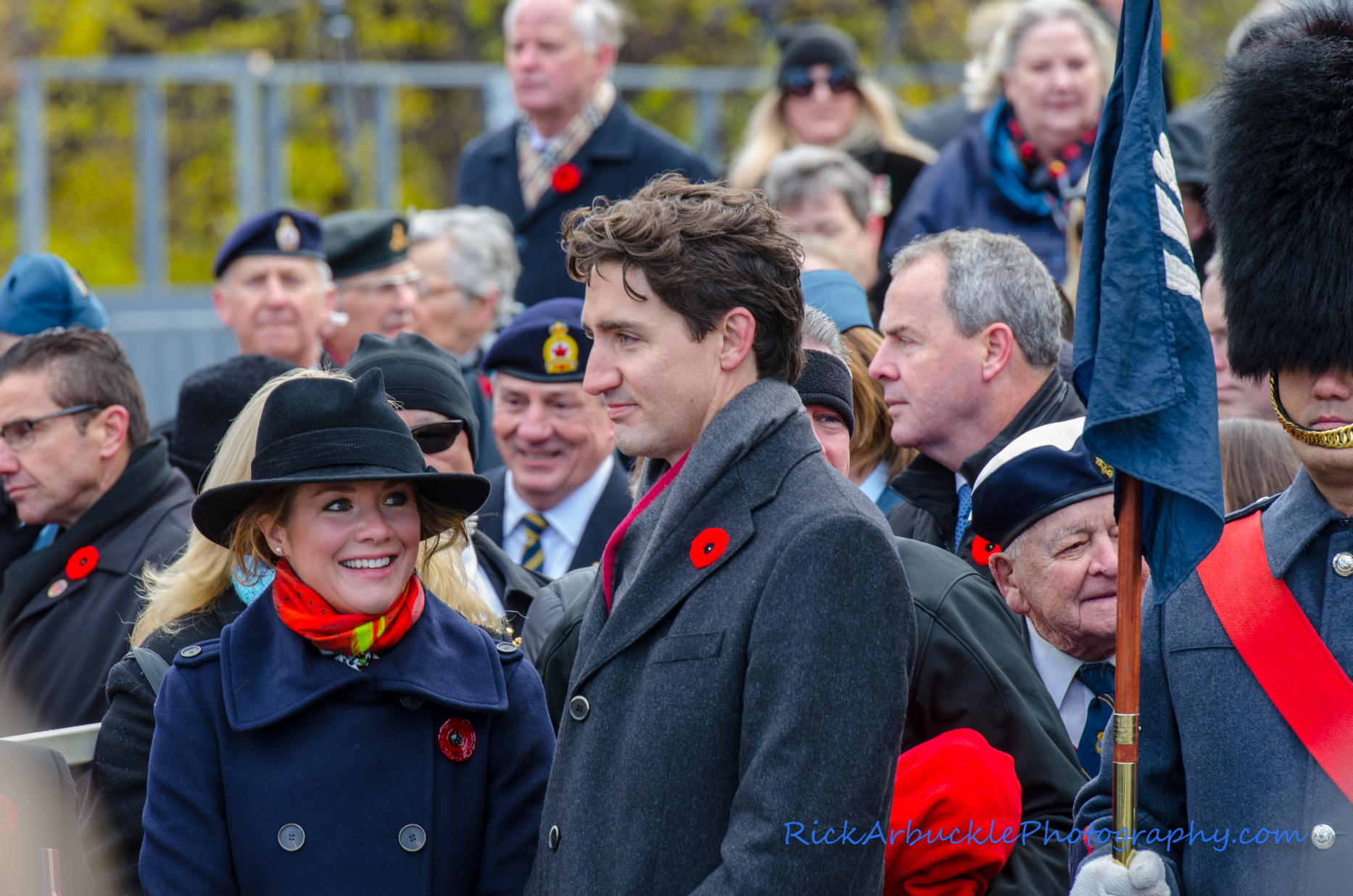Remembrance Day - 2016  20