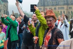 Ottawa Zombie Walk - 2016  71