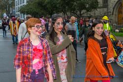 Ottawa Zombie Walk - 2016  33