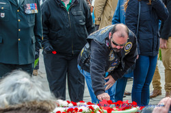 Remembrance Day - 2016  27