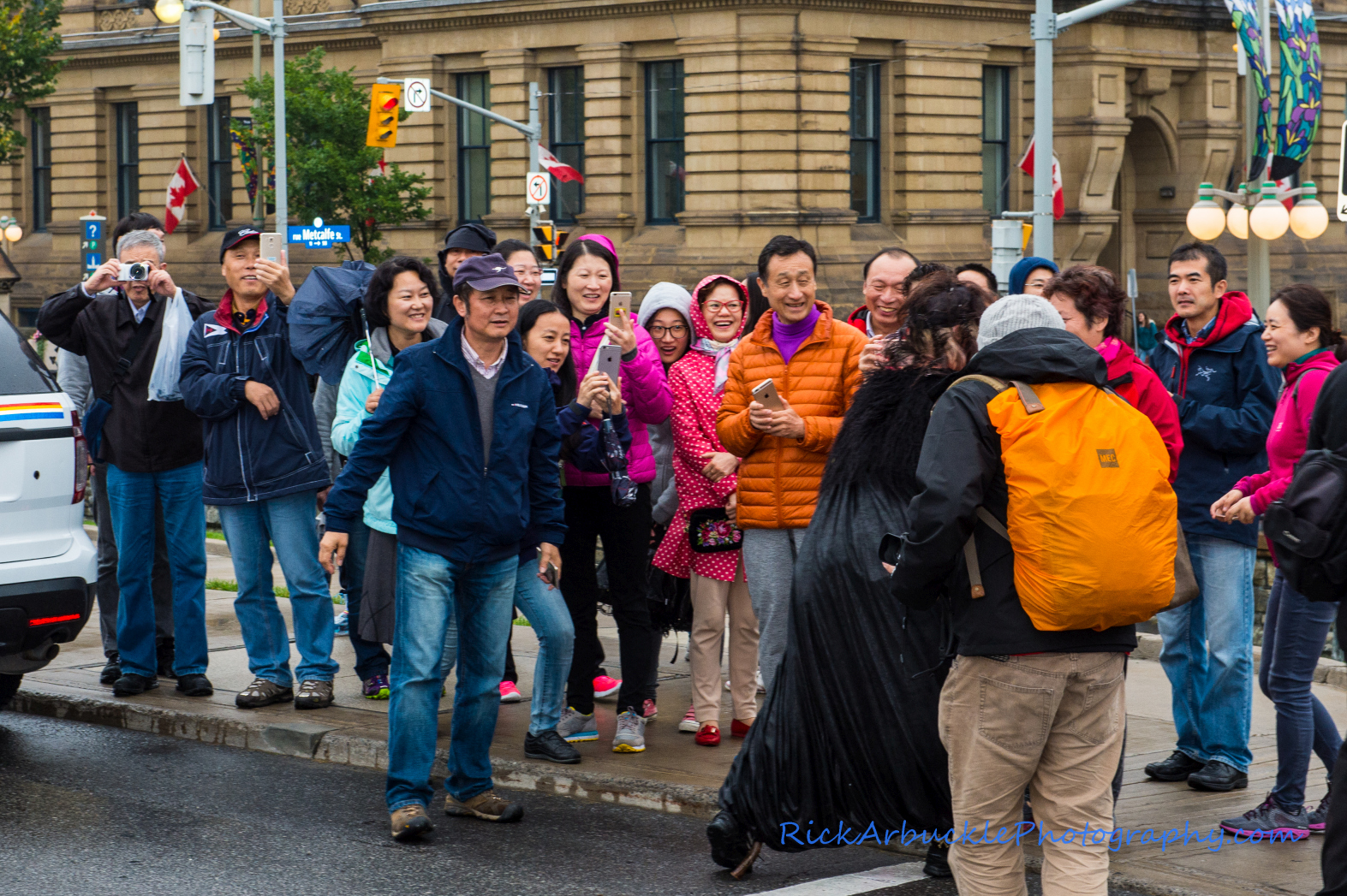 Ottawa Zombie Walk - 2016  102