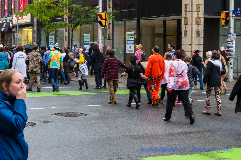 Ottawa Zombie Walk - 2016  51