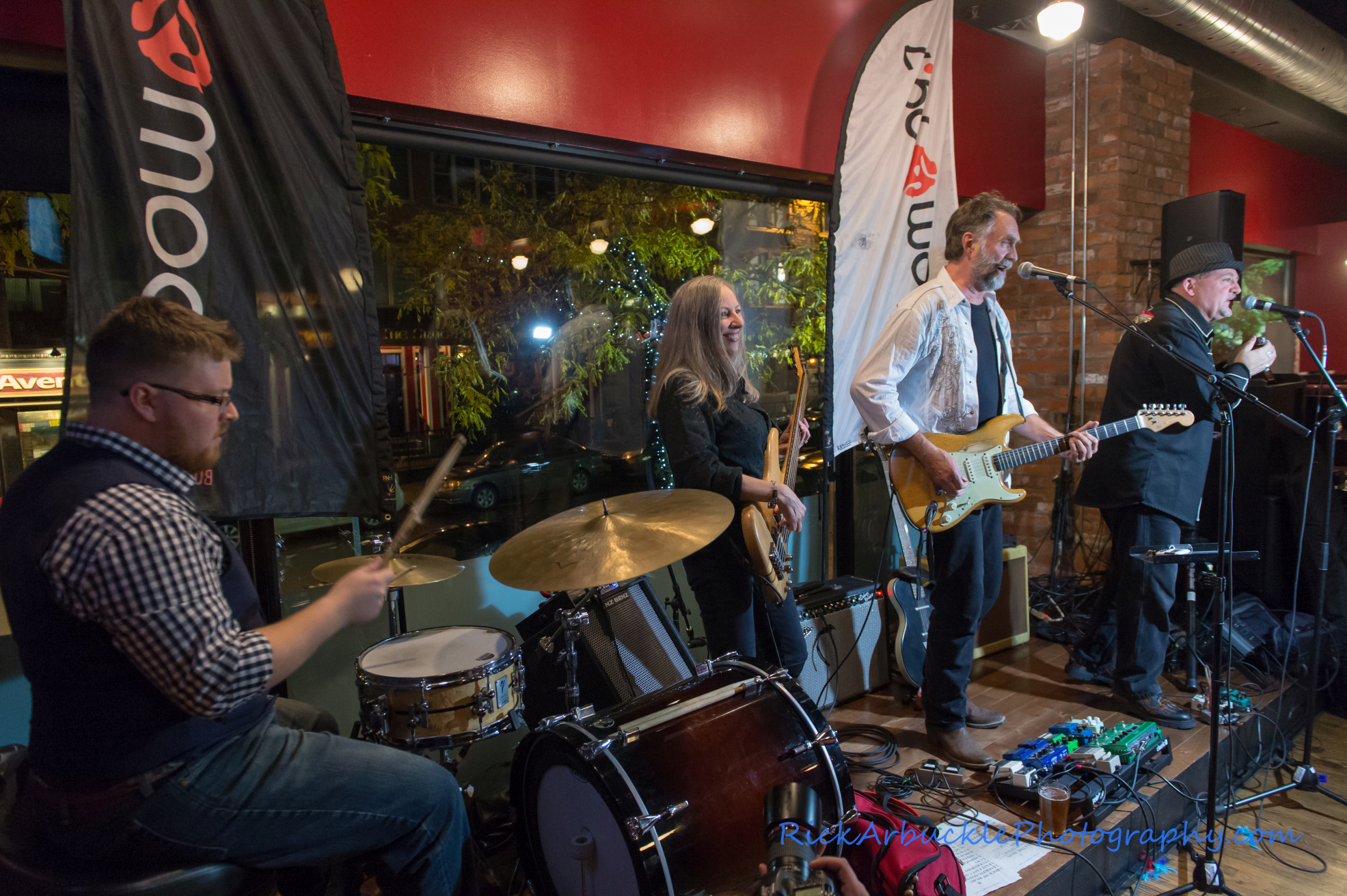 Dylan Black's Birthday Extravaganza - 2016-11-01  30