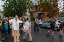Ottawa Zombie Walk - 2016  17