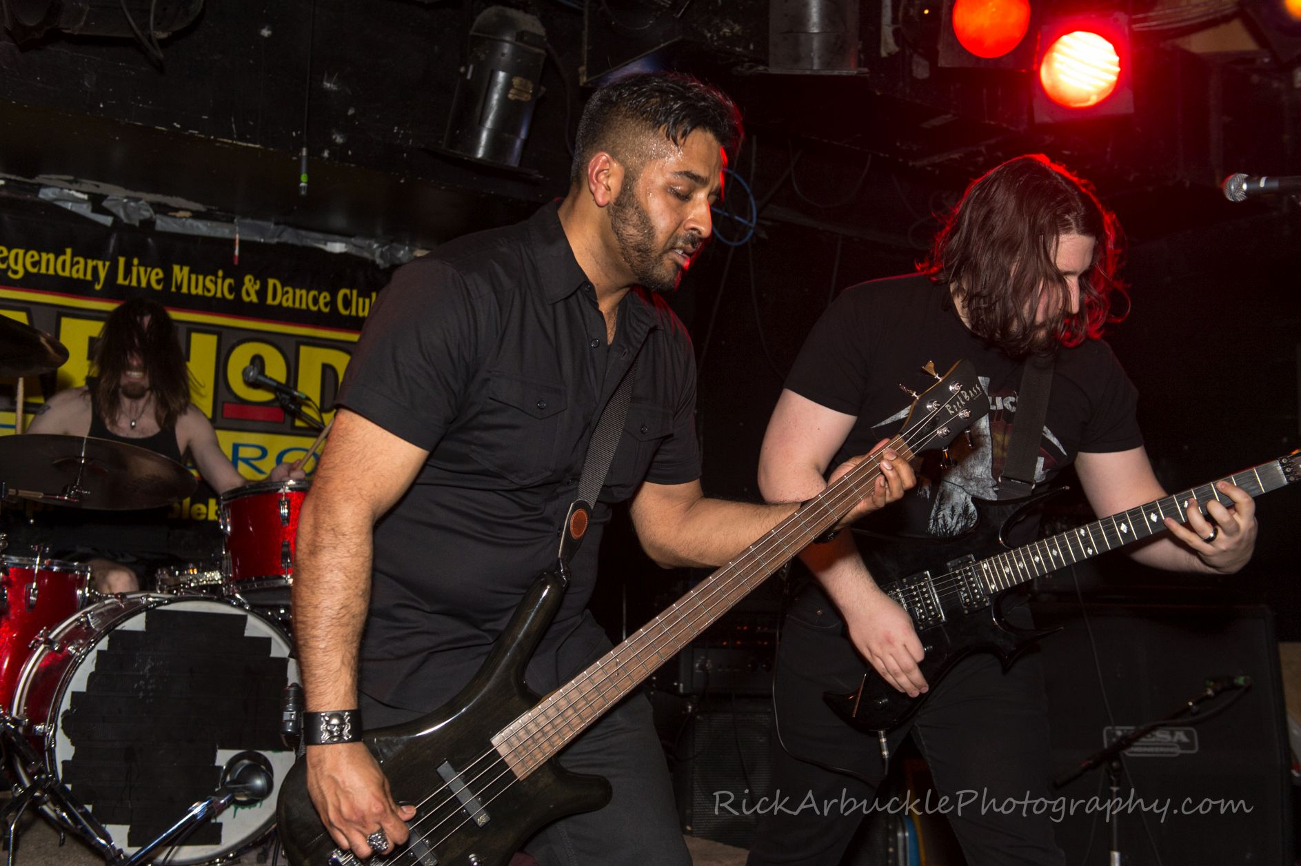 Aenigma at Zaphod's 19