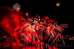 Lac Leamy 2016 - Grand Finale 10
