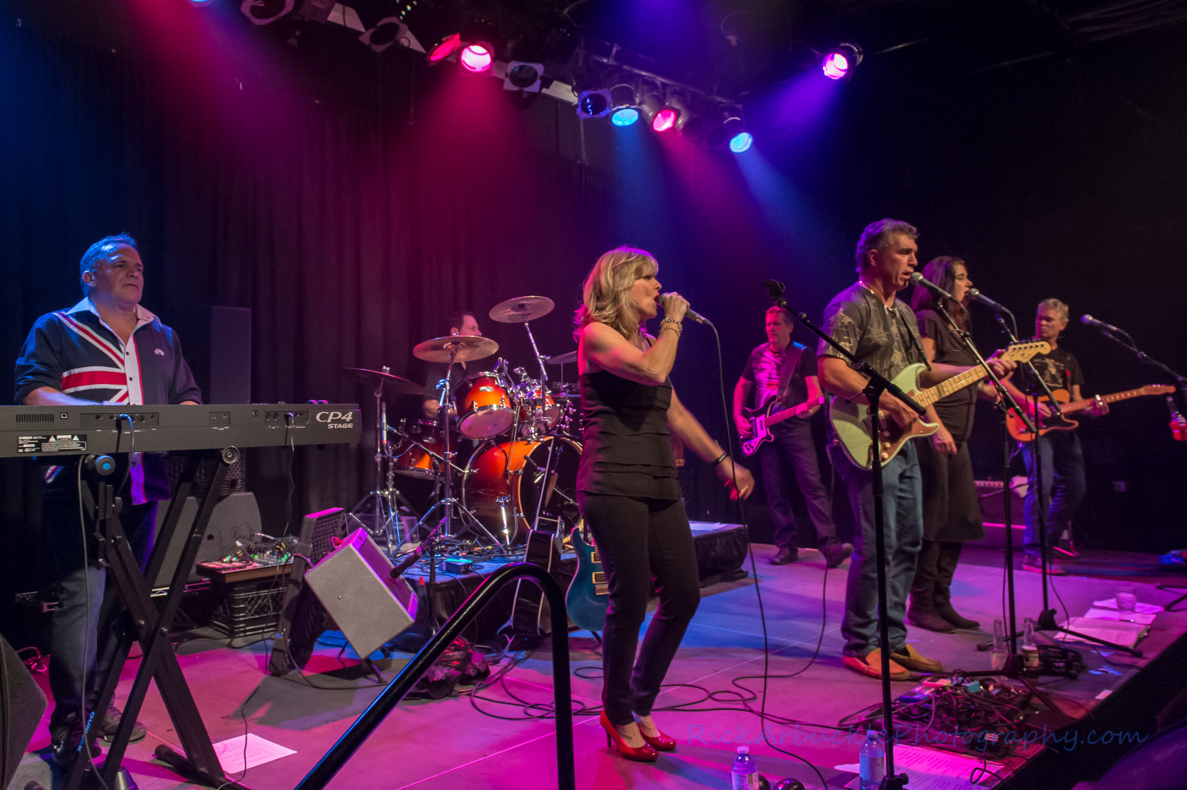 One Night Stand - Greenfields 2016 11 11  070