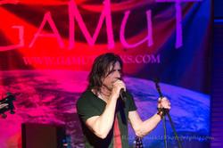 Gamut - Moose McGuire's 40