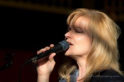Leslie Rohonczy Band - Rainbow Bistro 22