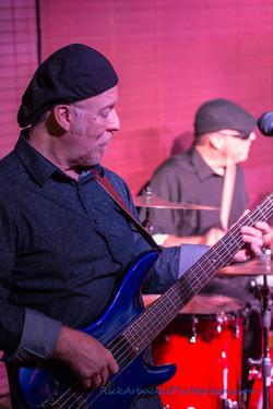 Leslie Rohonczy Band - Moose McGuire's 24-09-2016 08