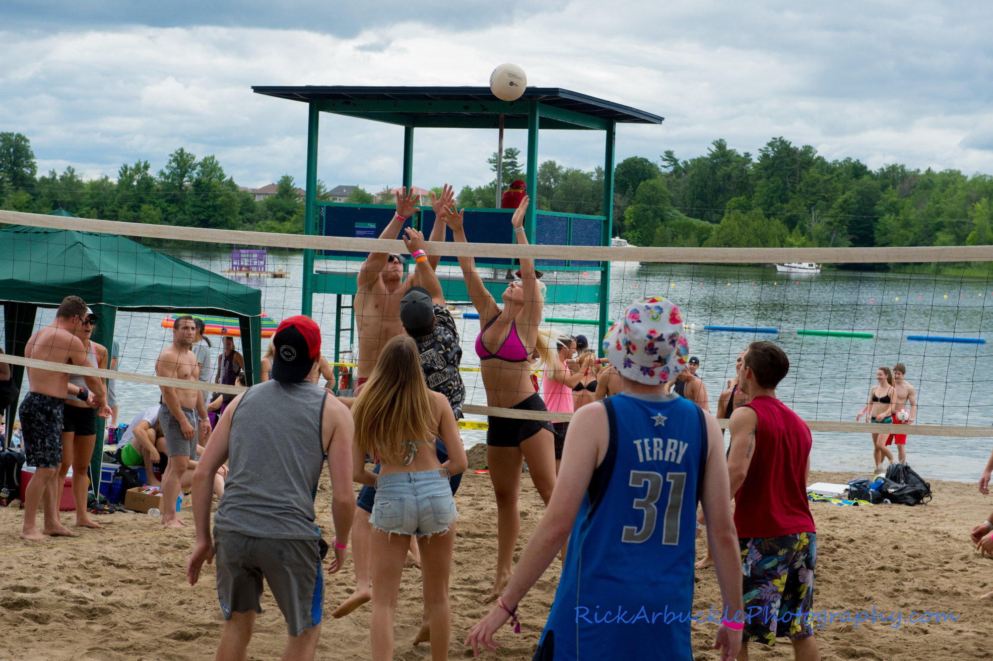 HOPE Beach Volleyball - 2016 22