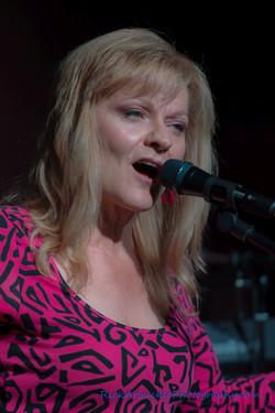 Leslie Rohonczy Band - Moose McGuire's 24-09-2016 04