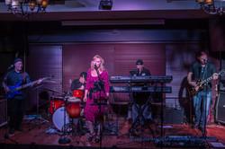 Leslie Rohonczy Band - Moose McGuire's 24-09-2016 19