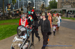 Ottawa Zombie Walk - 2016  56