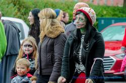 Ottawa Zombie Walk - 2016  29