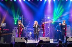 Cougar Chick Tribute Band -  040