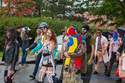 Ottawa Zombie Walk - 2016  21
