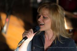 Leslie Rohonczy Band - Rainbow Bistro 01