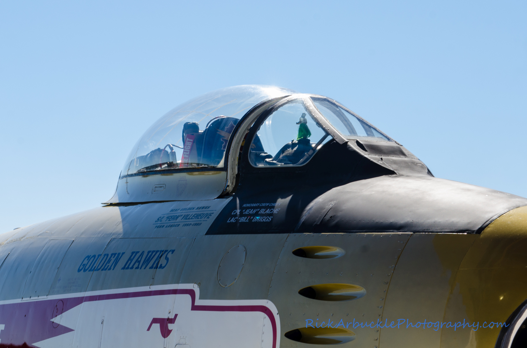 Wings Over Gatineau Airshow - 2016 02