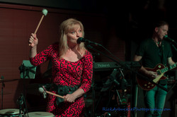 Leslie Rohonczy Band - Moose McGuire's 24-09-2016 16