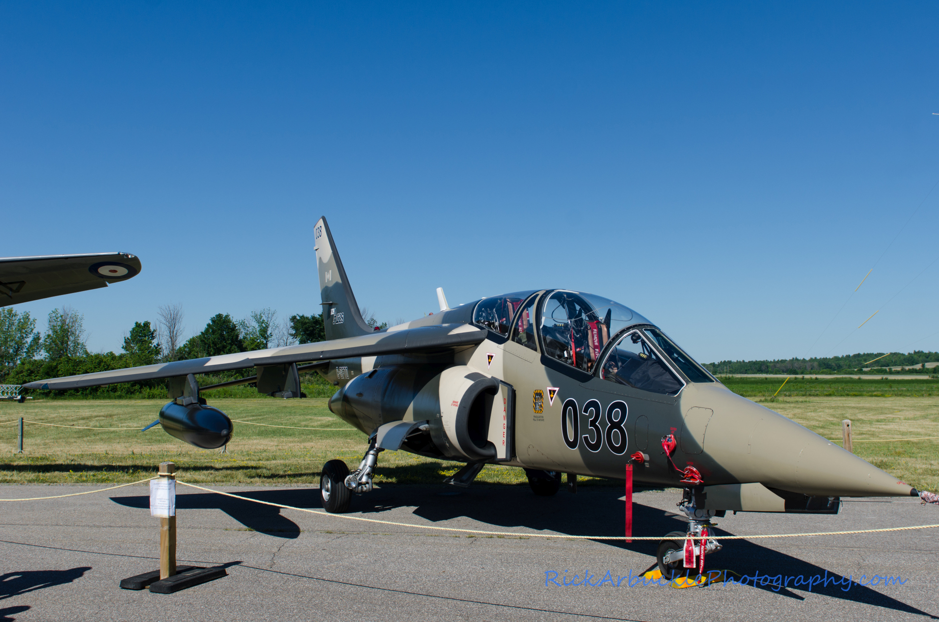 Wings Over Gatineau Airshow - 2016 04