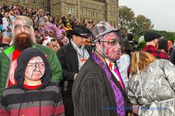Ottawa Zombie Walk - 2016  74