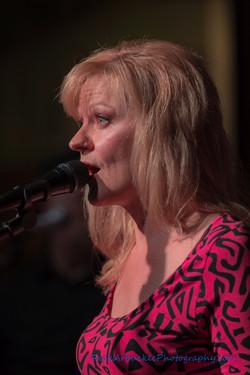 Leslie Rohonczy Band - Moose McGuire's 24-09-2016 18