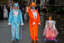Ottawa Zombie Walk - 2016  47
