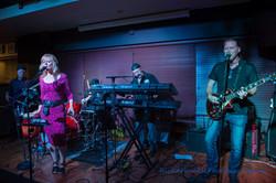 Leslie Rohonczy Band - Moose McGuire's 24-09-2016 24