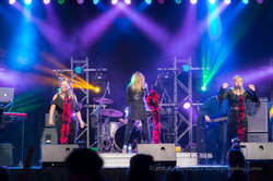Cougar Chick Tribute Band -  041