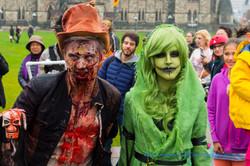 Ottawa Zombie Walk - 2016  73