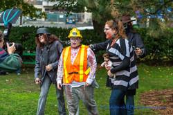 Ottawa Zombie Walk - 2016  01