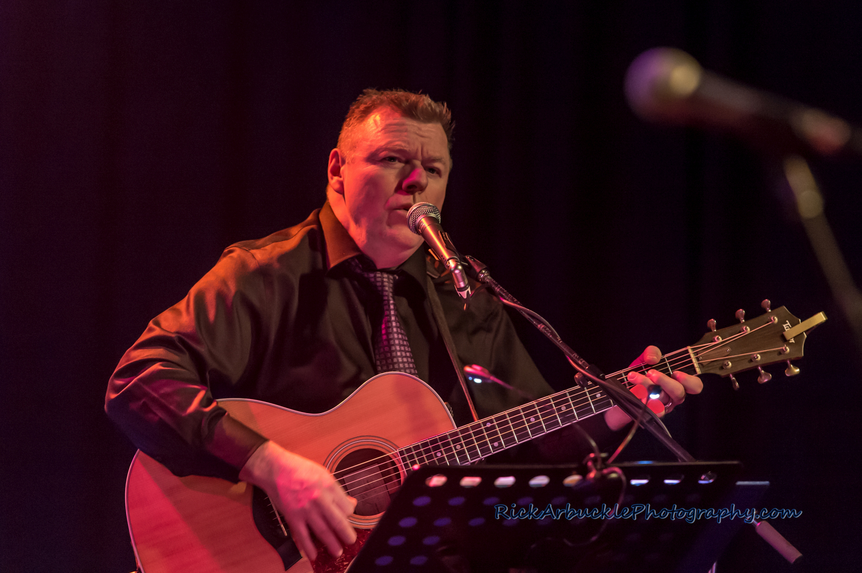 Captain Fantastic - Greenfield's 2017 02 11  12