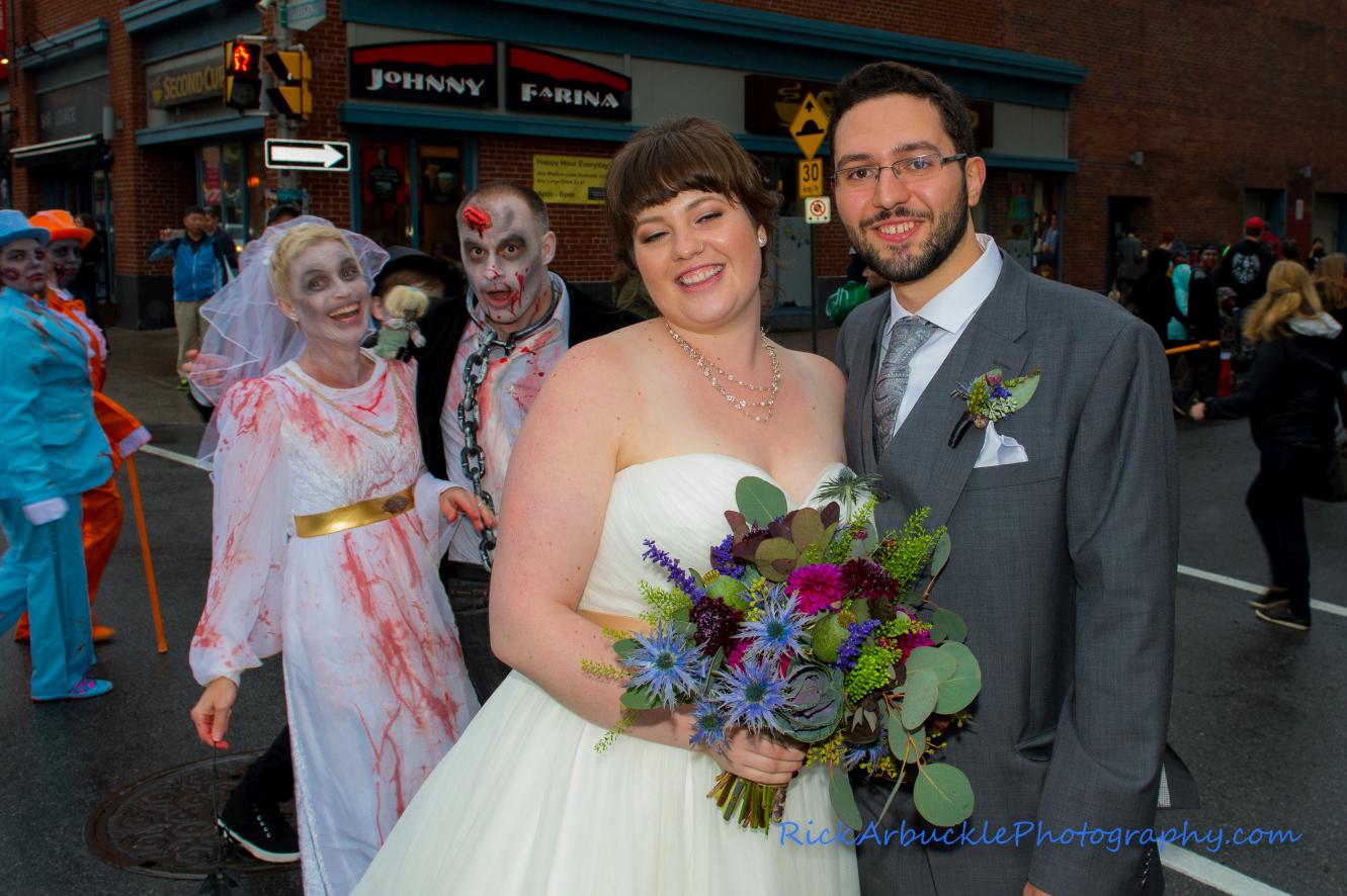 Ottawa Zombie Walk - 2016  36