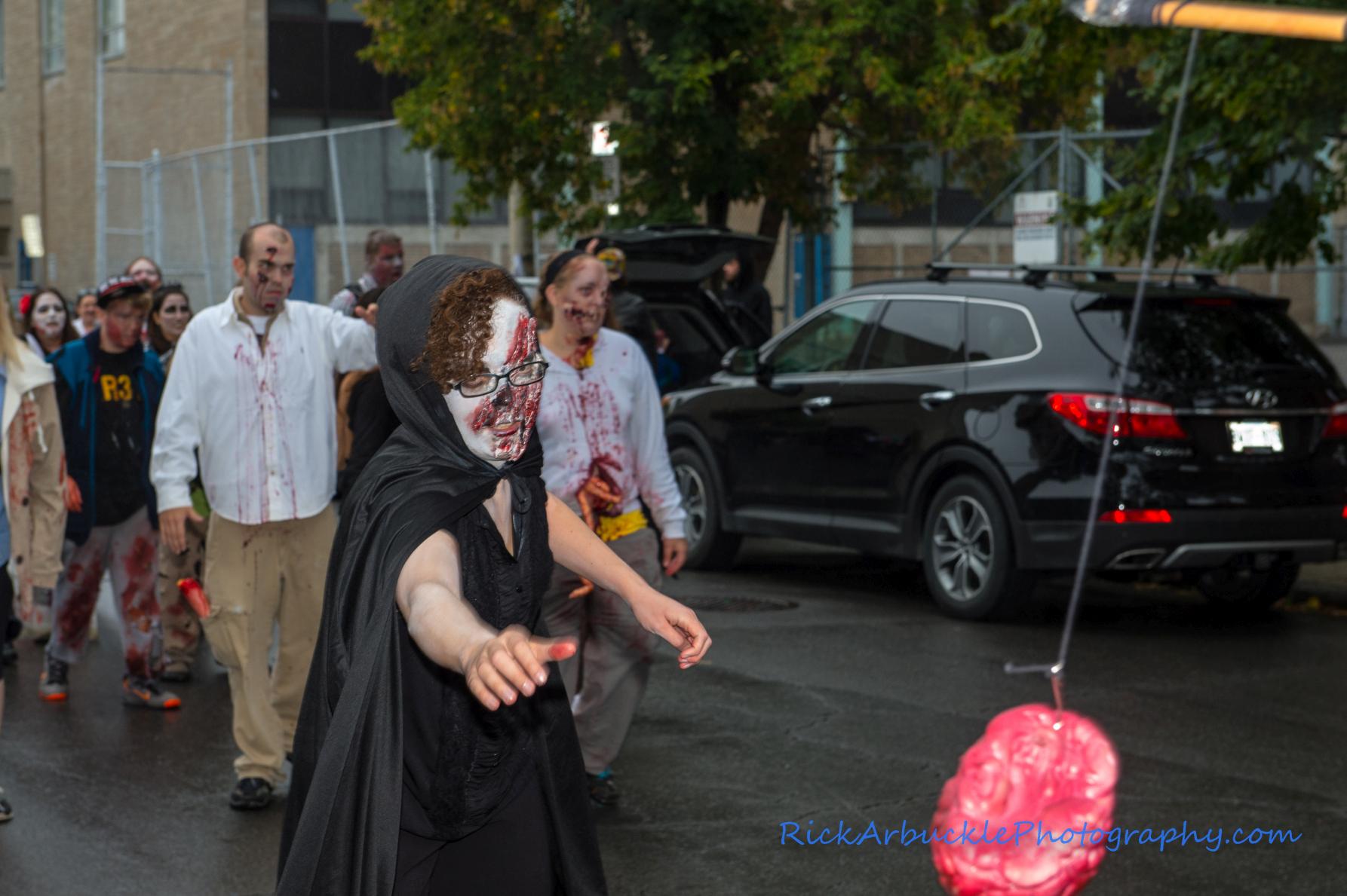 Ottawa Zombie Walk - 2016  15