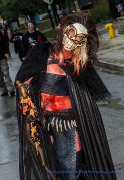 Ottawa Zombie Walk - 2016  49