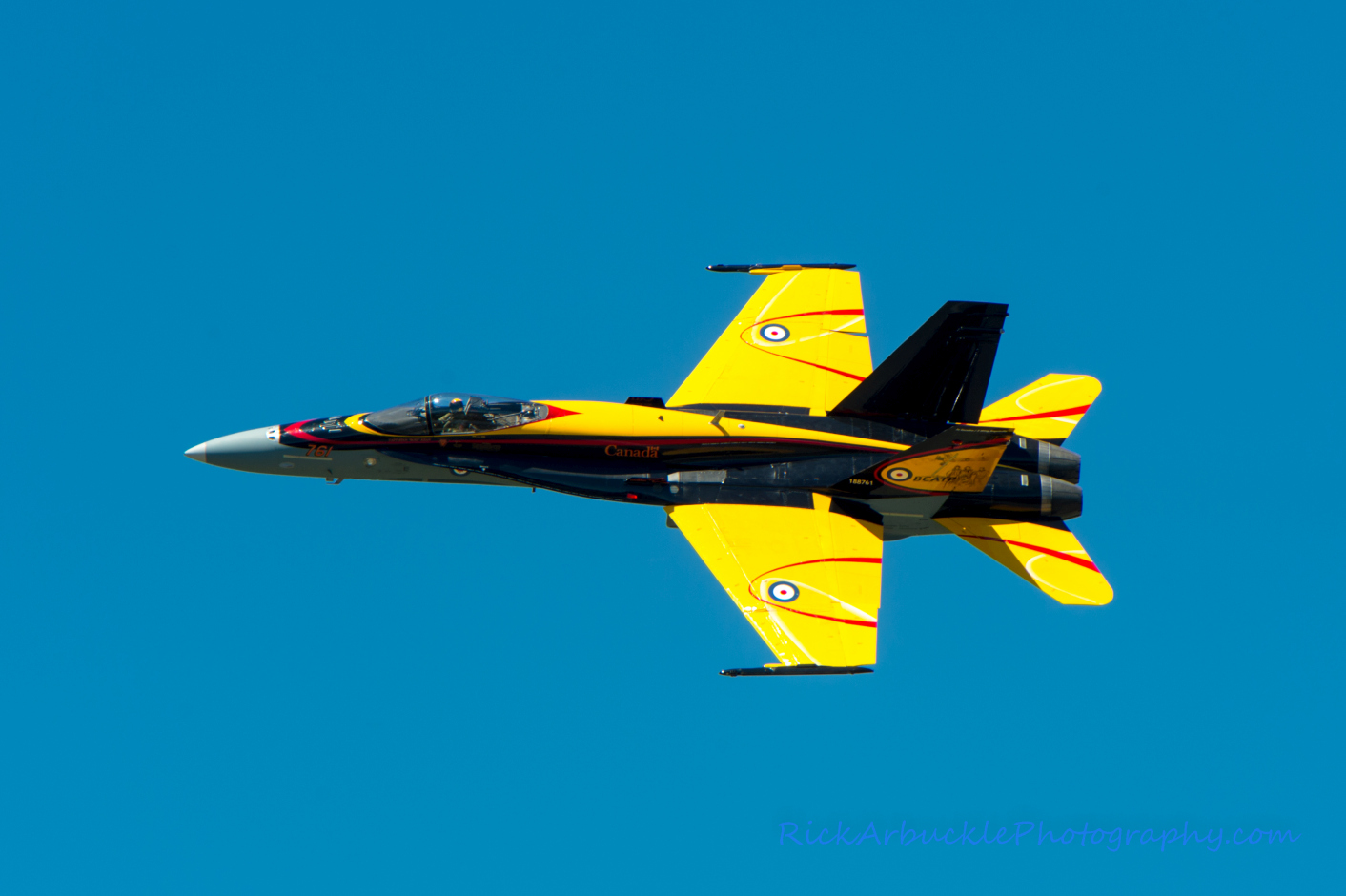 Wings Over Gatineau Airshow - 2016 31