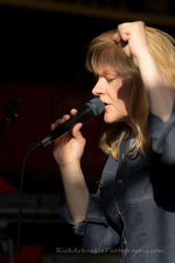 Leslie Rohonczy Band - Rainbow Bistro 20