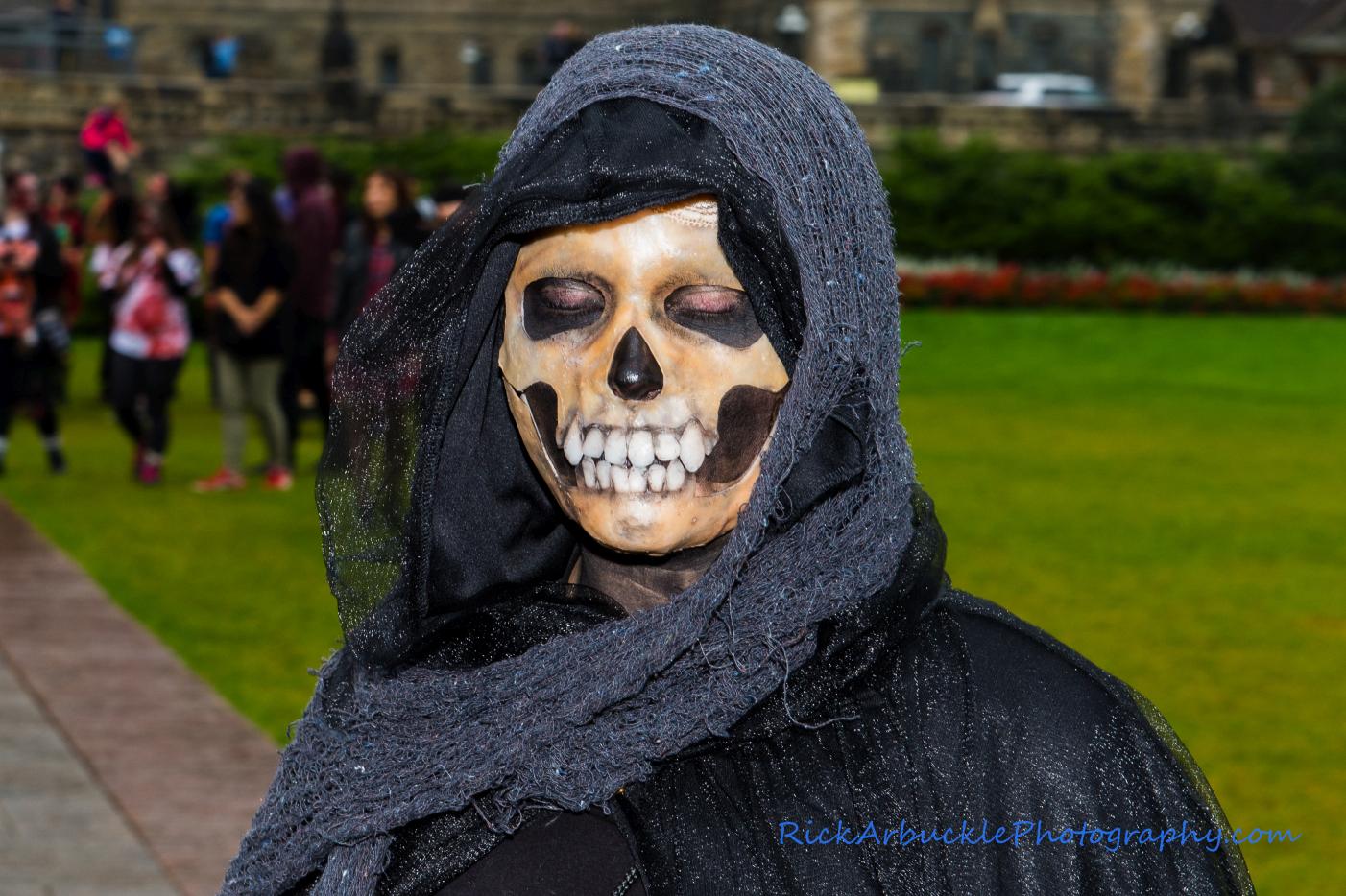 Ottawa Zombie Walk - 2016  99