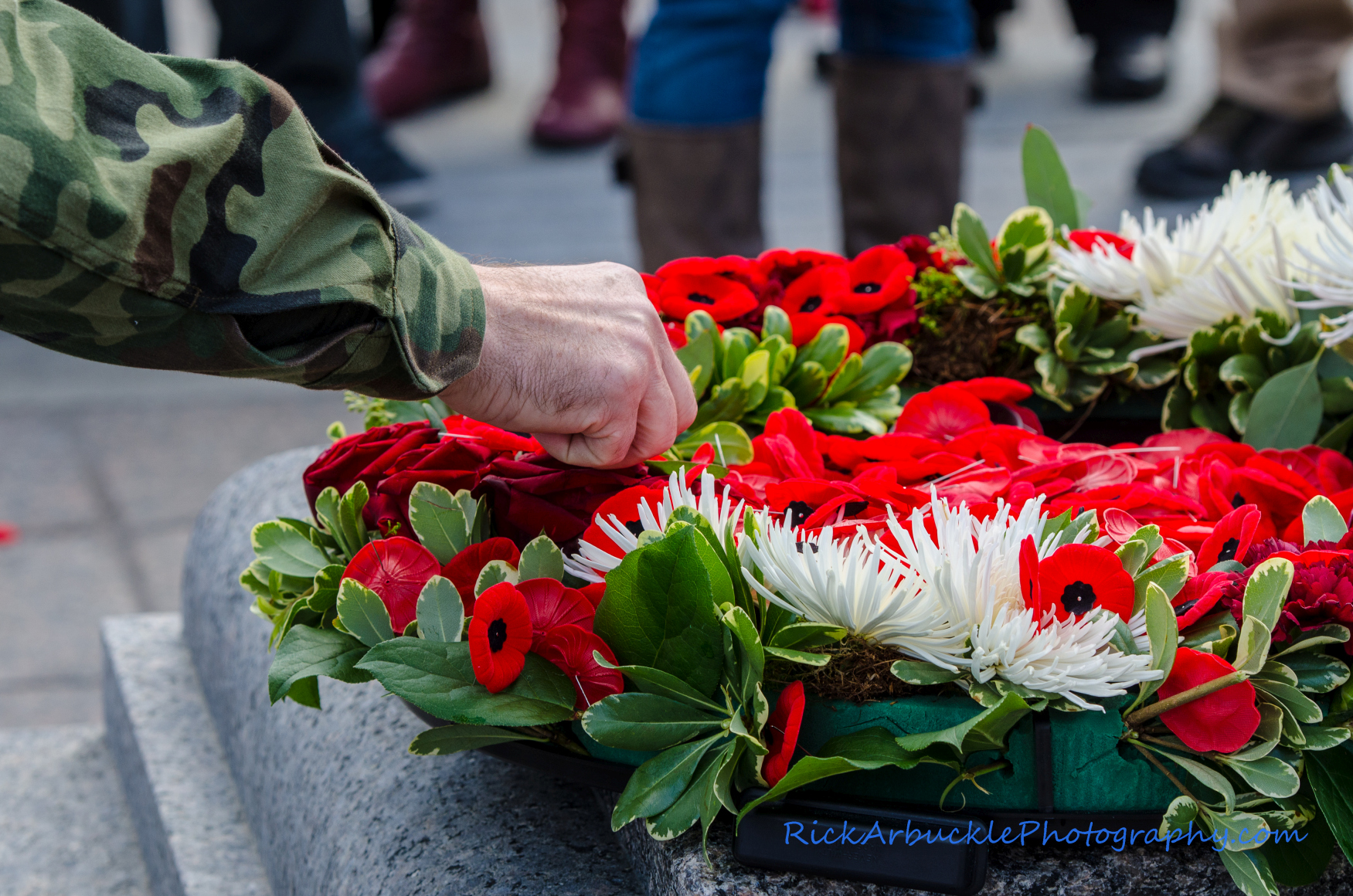 Remembrance Day - 2016  33