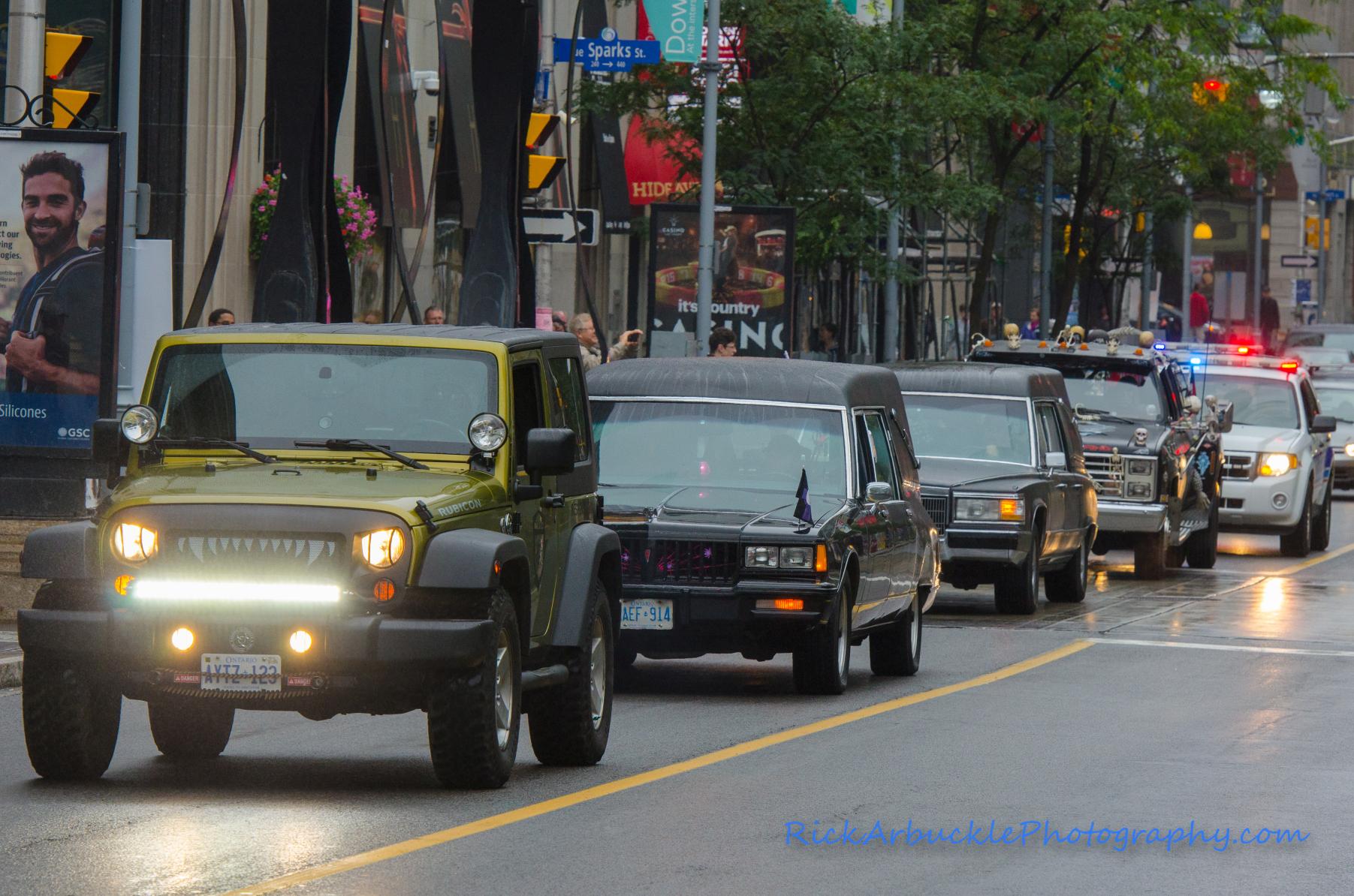 Ottawa Zombie Walk - 2016  57