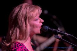 Leslie Rohonczy Band - Moose McGuire's 24-09-2016 12