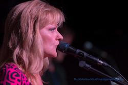 Leslie Rohonczy Band - Moose McGuire's 24-09-2016 29