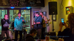 Rod Williams Band - Atomic Rooster 2016 12 17  42