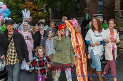 Ottawa Zombie Walk - 2016  41
