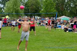 HOPE Beach Volleyball - 2016 17
